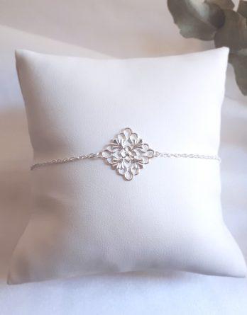 Novel – Bracelet mariage pour mariée ou demoiselles d'honneur