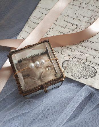 Zoé – Bracelet mariage, Bracelet Demoiselles d'honneur