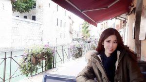 Akiko Profil